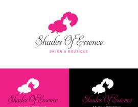 #32 para Design a Logo For a Woman's Salon Boutique por kabitsisn