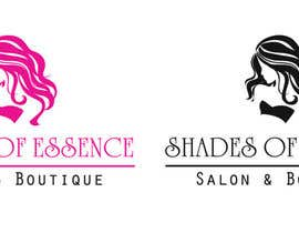#54 para Design a Logo For a Woman's Salon Boutique por redteleron