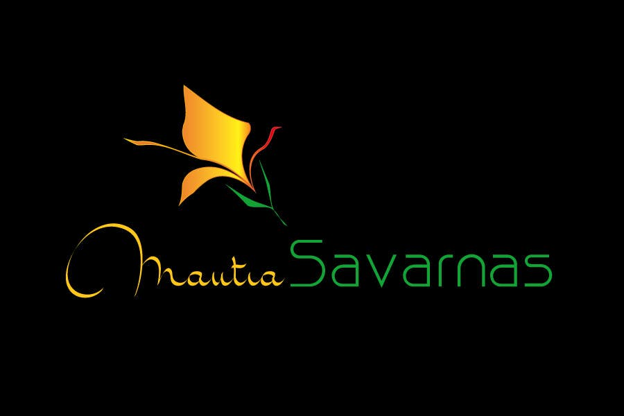 Contest Entry #183 for Logo Design for Skin Care Products Line  for Savarna