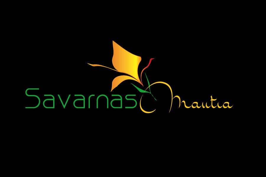 Contest Entry #189 for Logo Design for Skin Care Products Line  for Savarna