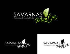 #226 untuk Logo Design for Skin Care Products Line  for Savarna oleh bogdansibiescu