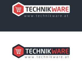 #18 for Design eines Logos für Elektronik-Website / Logo for Online-Store af junesb