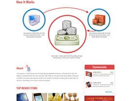 #107 для Website Design for American Buy Back! Buying Electronics Antiques Gold and valuables Online w/Cash от BizzCreator
