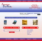 Graphic Design Entri Peraduan #10 for Website Design for American Buy Back! Buying Electronics Antiques Gold and valuables Online w/Cash