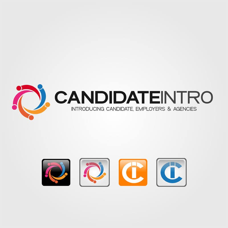 #46 for Design a Logo for a Candidate Search / Recruitment company by senimanmelayu