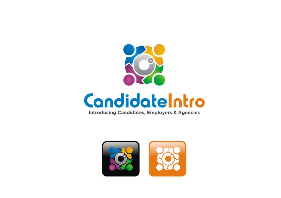 #63 for Design a Logo for a Candidate Search / Recruitment company by shobbypillai