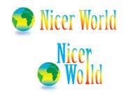 Graphic Design Конкурсная работа №123 для Logo Design for Nicer World web site/ mobile app