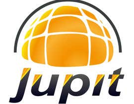 Nro 97 kilpailuun Design a logo for Jupit käyttäjältä hdgraphiks