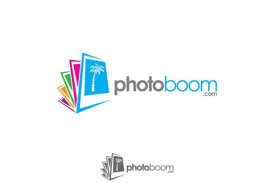 Proposition n°303 du concours Logo Design for Photoboom.com
