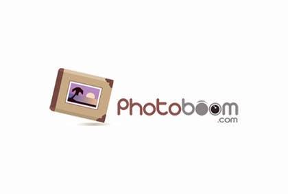 Proposition n°773 du concours Logo Design for Photoboom.com