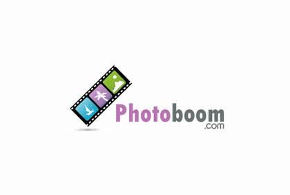Kilpailutyö #755 kilpailussa Logo Design for Photoboom.com