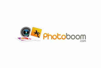 Logo Design for Photoboom.com için 785 numaralı Yarışma Girdisi