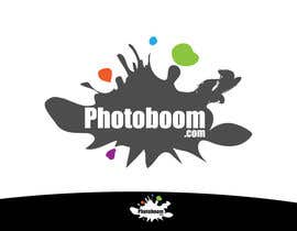 #87 для Logo Design for Photoboom.com от danumdata