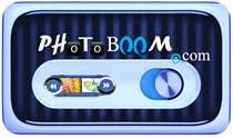Logo Design for Photoboom.com için Graphic Design726 No.lu Yarışma Girdisi