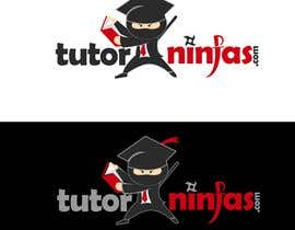 #77 για Logo Design for Tutor Ninjas από pinky