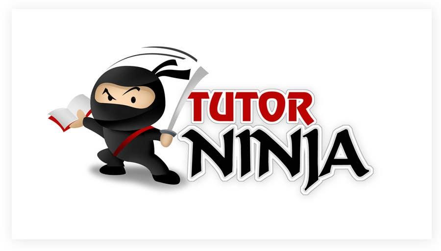 Inscrição nº                                         29                                      do Concurso para                                         Logo Design for Tutor Ninjas