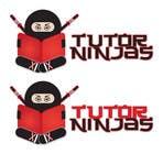 Graphic Design Inscrição do Concurso Nº98 para Logo Design for Tutor Ninjas
