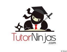 #72 para Logo Design for Tutor Ninjas de slovetest