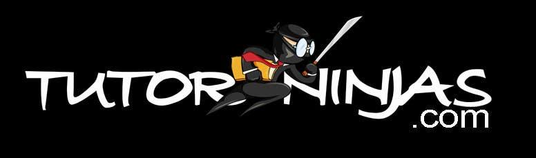 Inscrição nº                                         111                                      do Concurso para                                         Logo Design for Tutor Ninjas