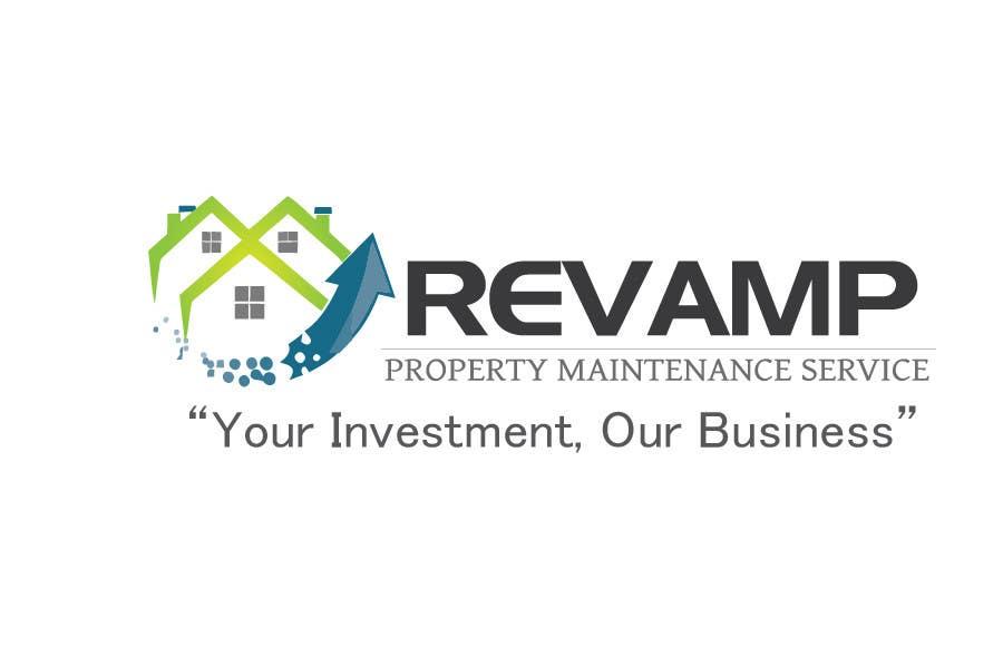 Inscrição nº 152 do Concurso para Logo Design for Revamp