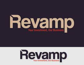#26 para Logo Design for Revamp por Jevangood