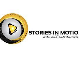 vinayvijayan tarafından Logo Design for Stories In Motion için no 360