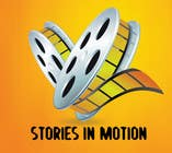 Graphic Design Konkurrenceindlæg #167 for Logo Design for Stories In Motion