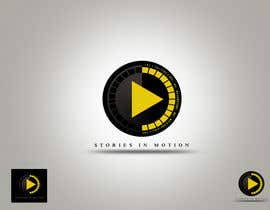 xcerlow tarafından Logo Design for Stories In Motion için no 330