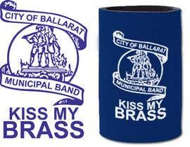 Jokerswild10 tarafından Stubby Holder - Ballarat Brass Band için no 11