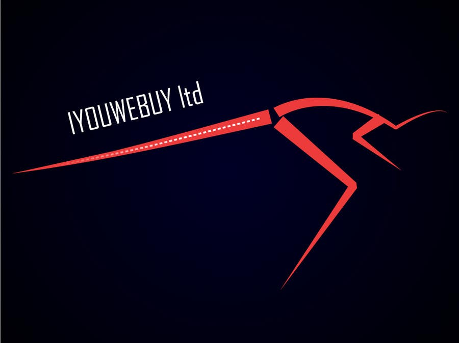 Proposition n°                                        82                                      du concours                                         Graphic Design for IYOUWEBUY ltd