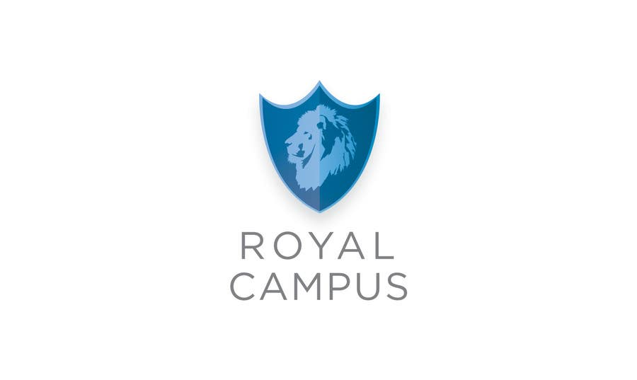Contest Entry #180 for Logo Design for Royal Campus