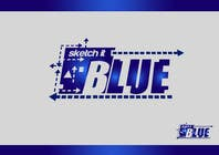 Graphic Design Entri Peraduan #510 for Logo Design for Sketch It Blue