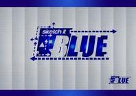 Graphic Design Entri Peraduan #507 for Logo Design for Sketch It Blue