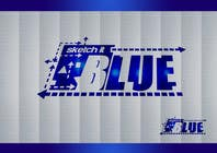 Graphic Design Entri Peraduan #508 for Logo Design for Sketch It Blue