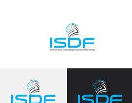 uhassan tarafından Design a Logo for International Sustainable Development And Finance  ( ISDF ) için no 1