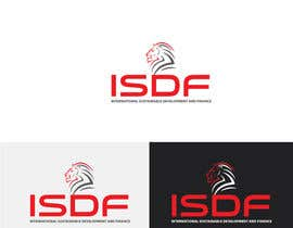 uhassan tarafından Design a Logo for International Sustainable Development And Finance  ( ISDF ) için no 39