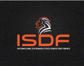 uhassan tarafından Design a Logo for International Sustainable Development And Finance  ( ISDF ) için no 86