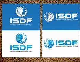 mamun313 tarafından Design a Logo for International Sustainable Development And Finance  ( ISDF ) için no 88