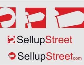 nº 169 pour Design a Logo for SellupStreet.com par advway