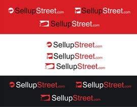 nº 176 pour Design a Logo for SellupStreet.com par advway
