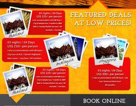 #11 for Advertisement Design for Godiytour.com by chinch420