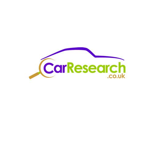 Proposition n°                                        183                                      du concours                                         Logo Design for CarResearch.co.uk