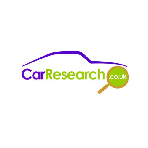 Proposition n°                                        166                                      du concours                                         Logo Design for CarResearch.co.uk