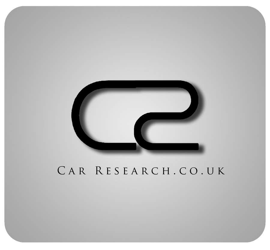 Proposition n°                                        104                                      du concours                                         Logo Design for CarResearch.co.uk