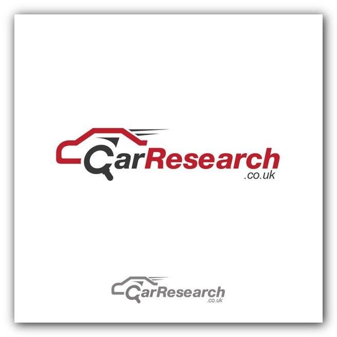 Proposition n°                                        41                                      du concours                                         Logo Design for CarResearch.co.uk