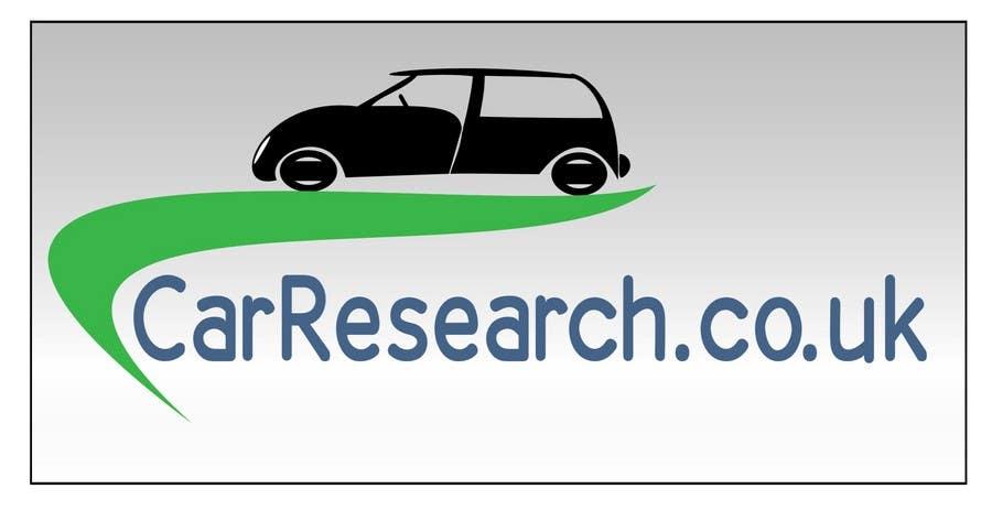 Proposition n°                                        94                                      du concours                                         Logo Design for CarResearch.co.uk