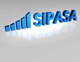 nº 88 pour Logo Design for SIPASA par designerartist