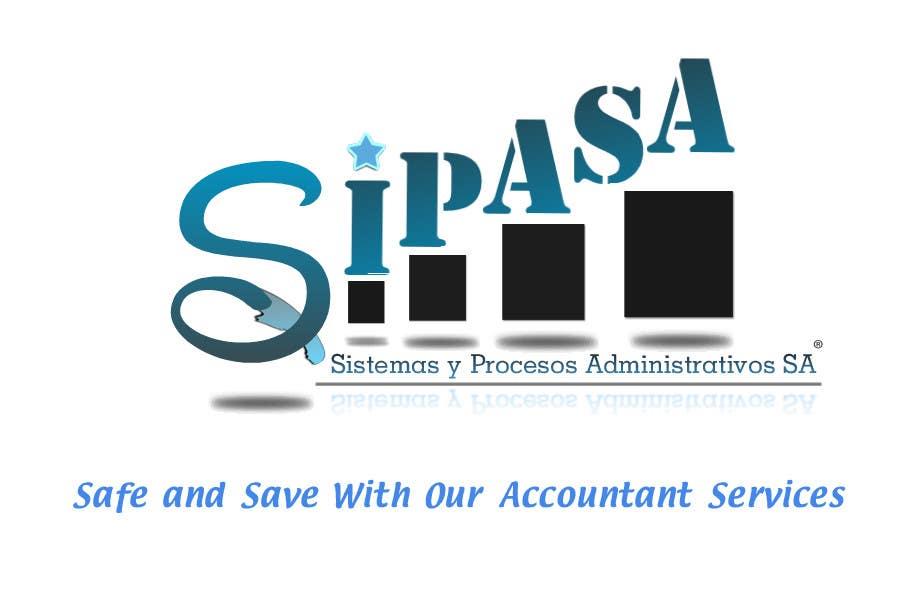 Конкурсная заявка №123 для Logo Design for SIPASA