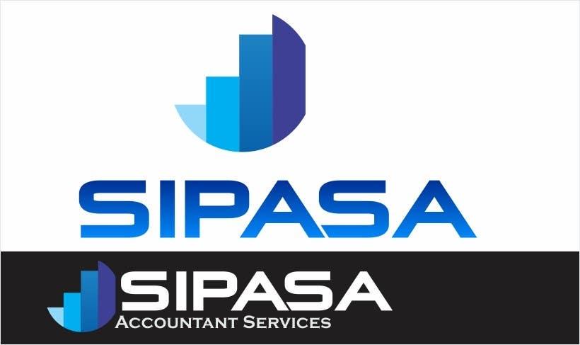 Конкурсная заявка №61 для Logo Design for SIPASA