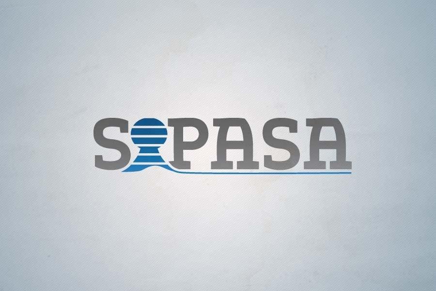 Конкурсная заявка №179 для Logo Design for SIPASA